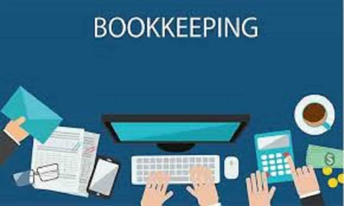 Bookkeeping Training Course