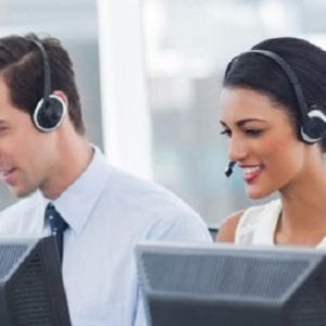 Call Center Certification Training