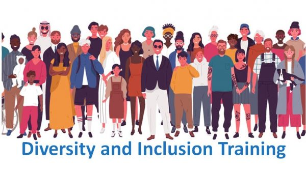 Workplace Diversity and Inclusion Certification Training
