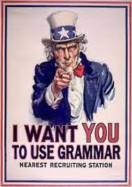 Good Grammar: An Essential Element Of Personal Business Development