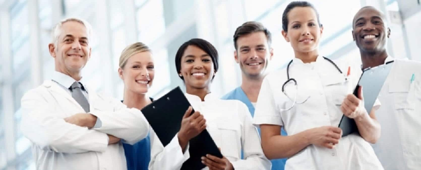 Customer Service in Healthcare Training Course