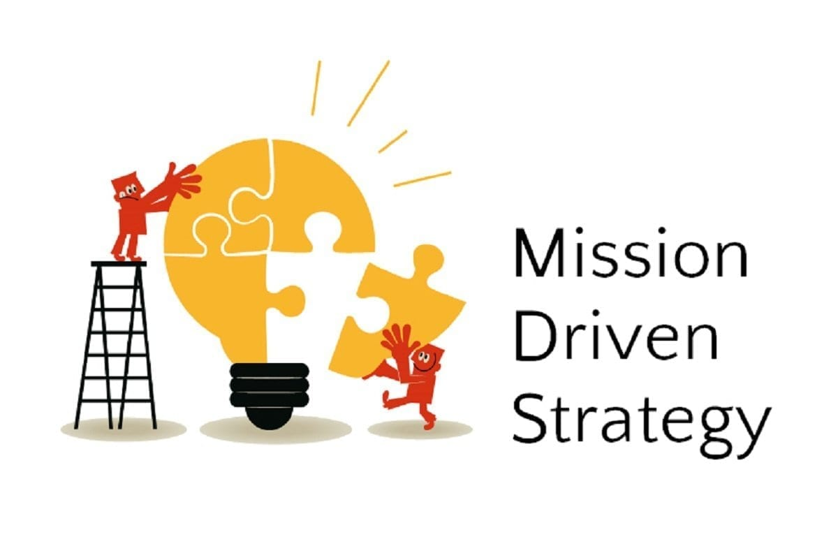Mission Driven Strategy