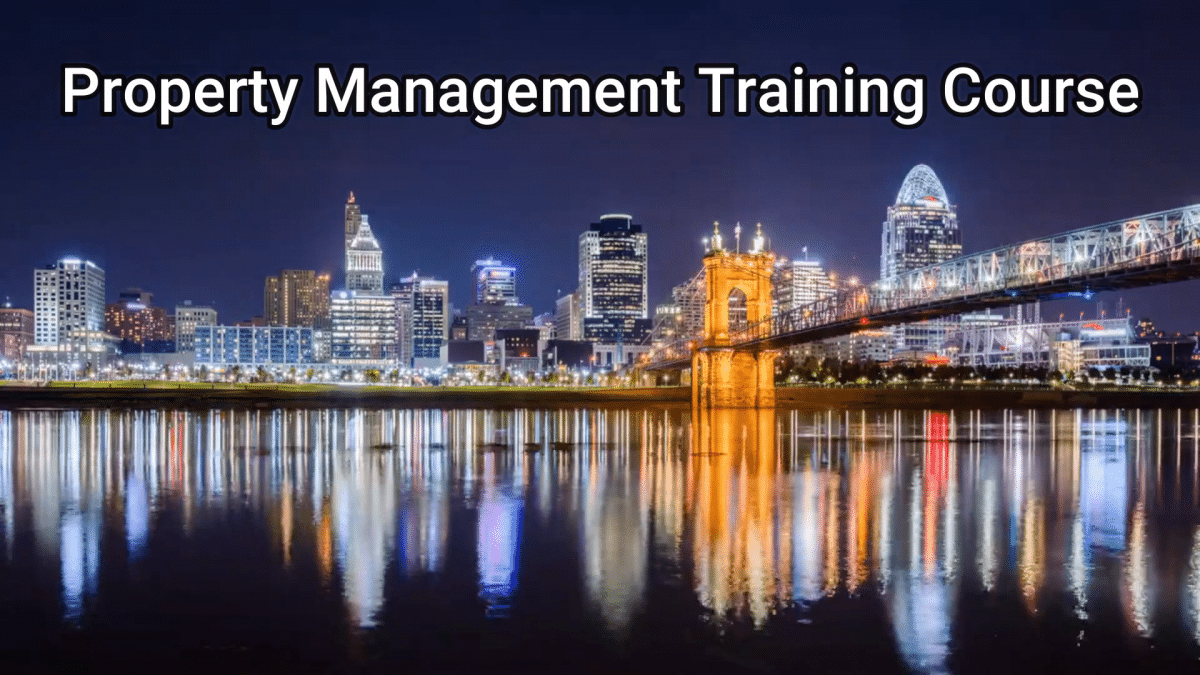 Property Management Training 2