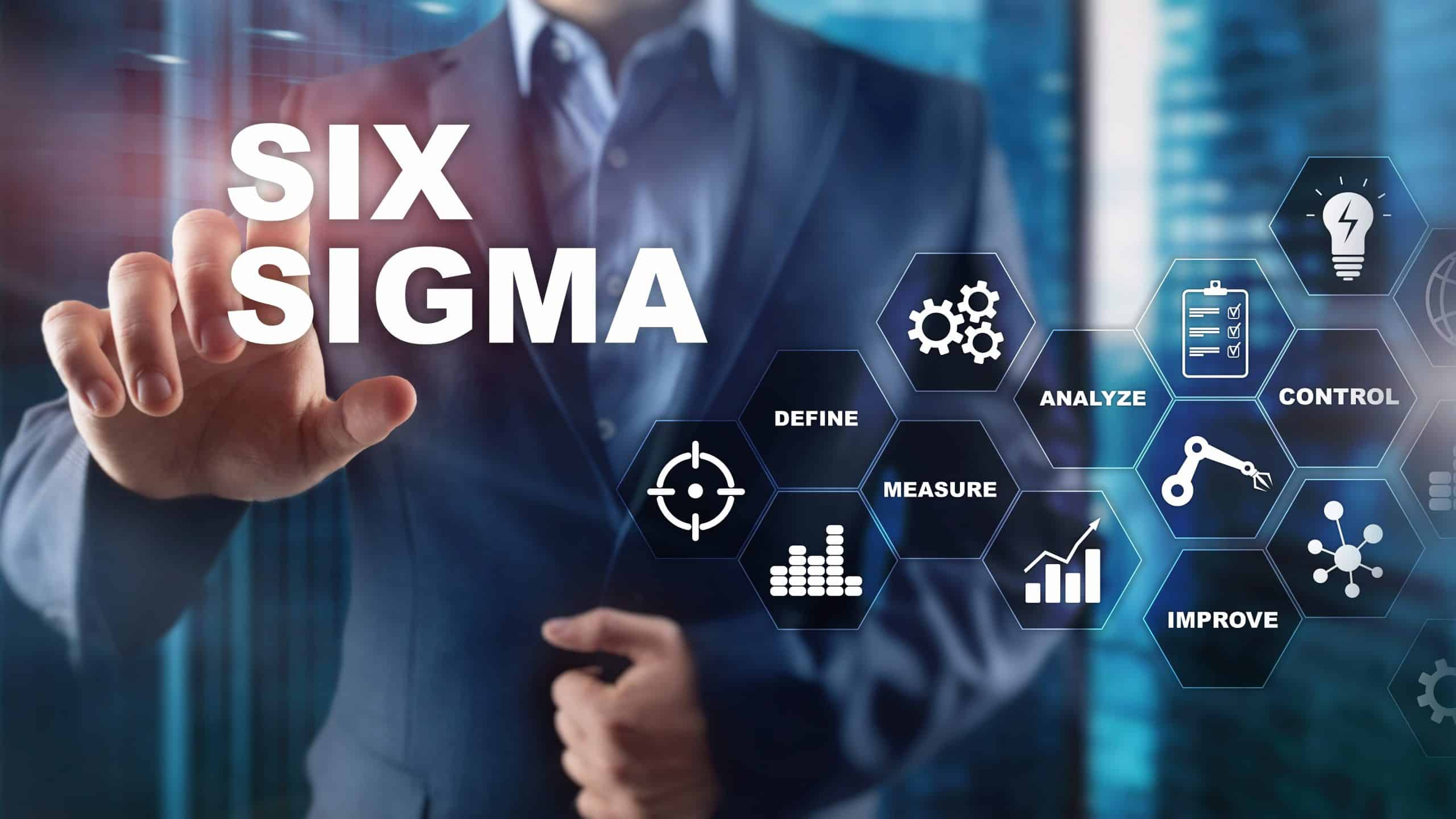 Six Sigma Certification Training Course