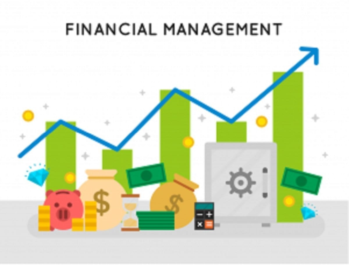 Financial Management Course