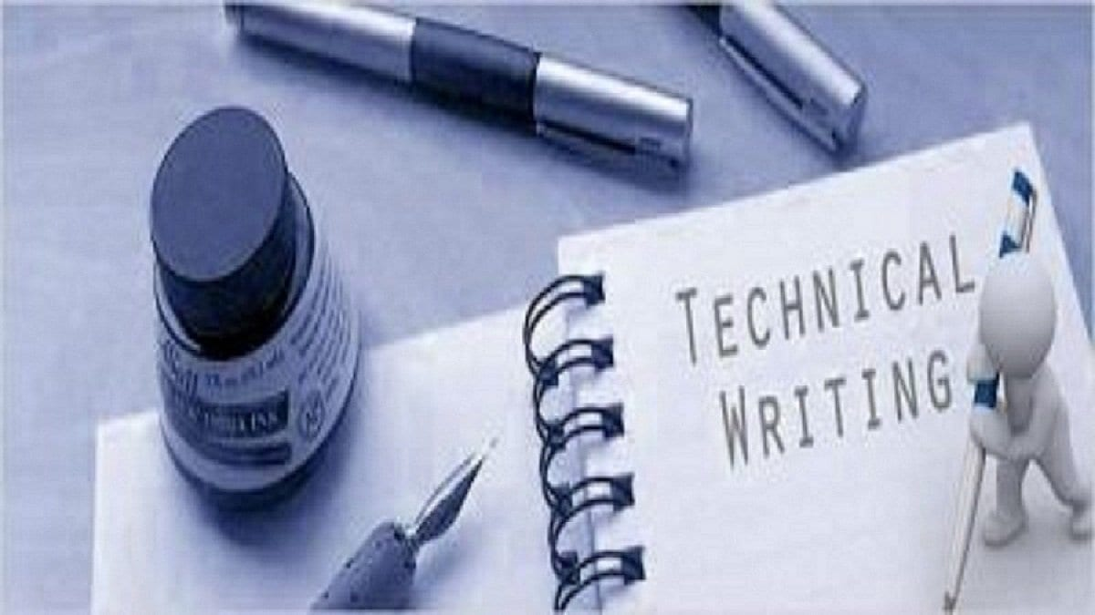 Technical Writing Certification Course