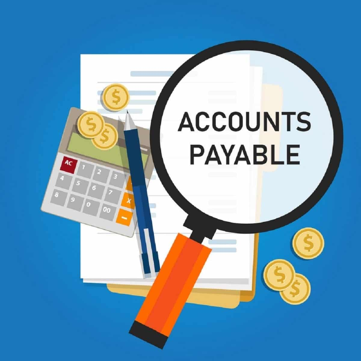 Accounts Payable Training Course