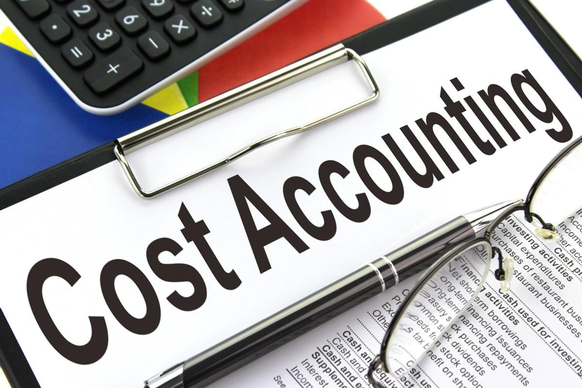 Cost-Accounting Course